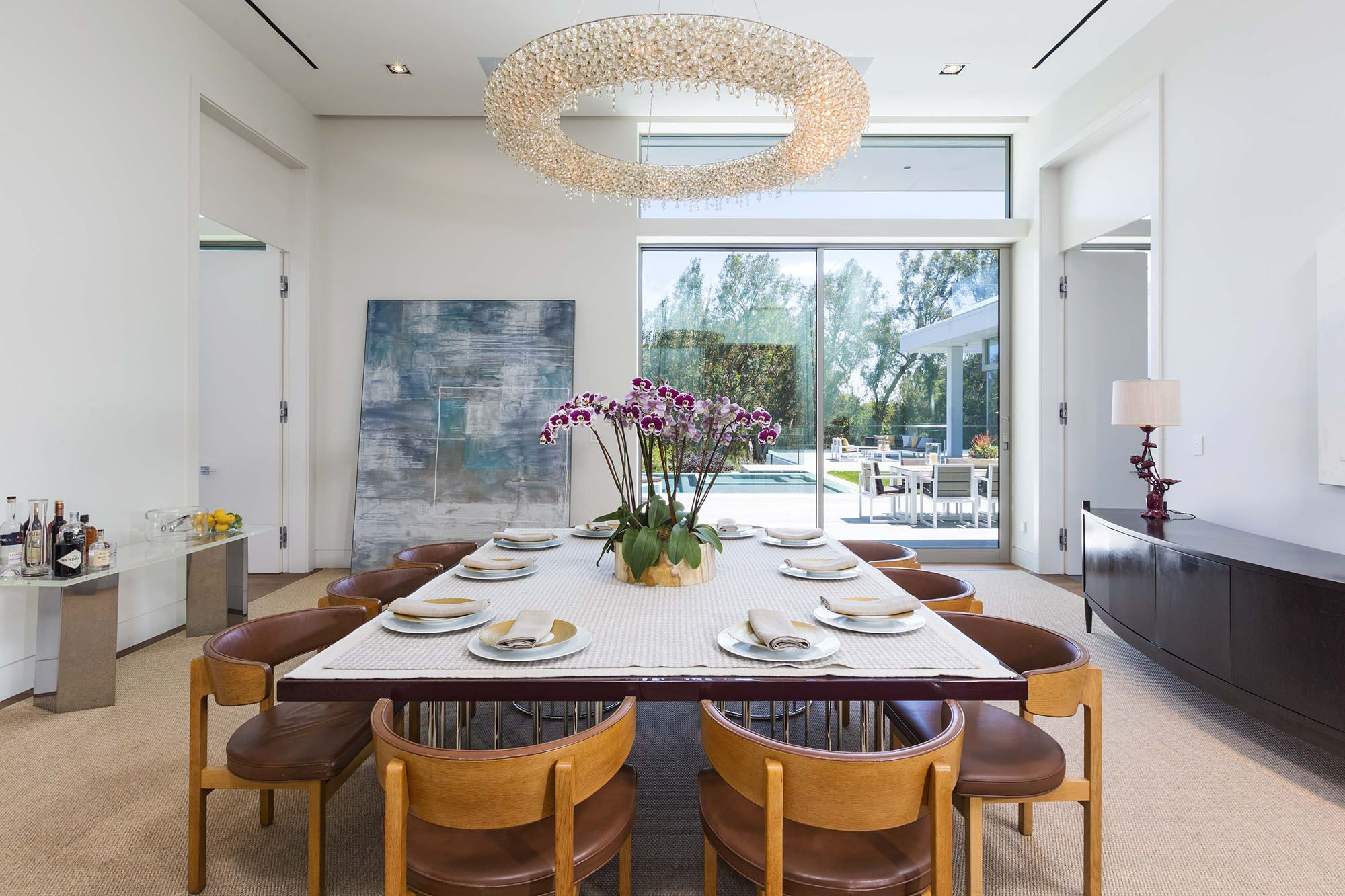 Holmby Hills Residence-58