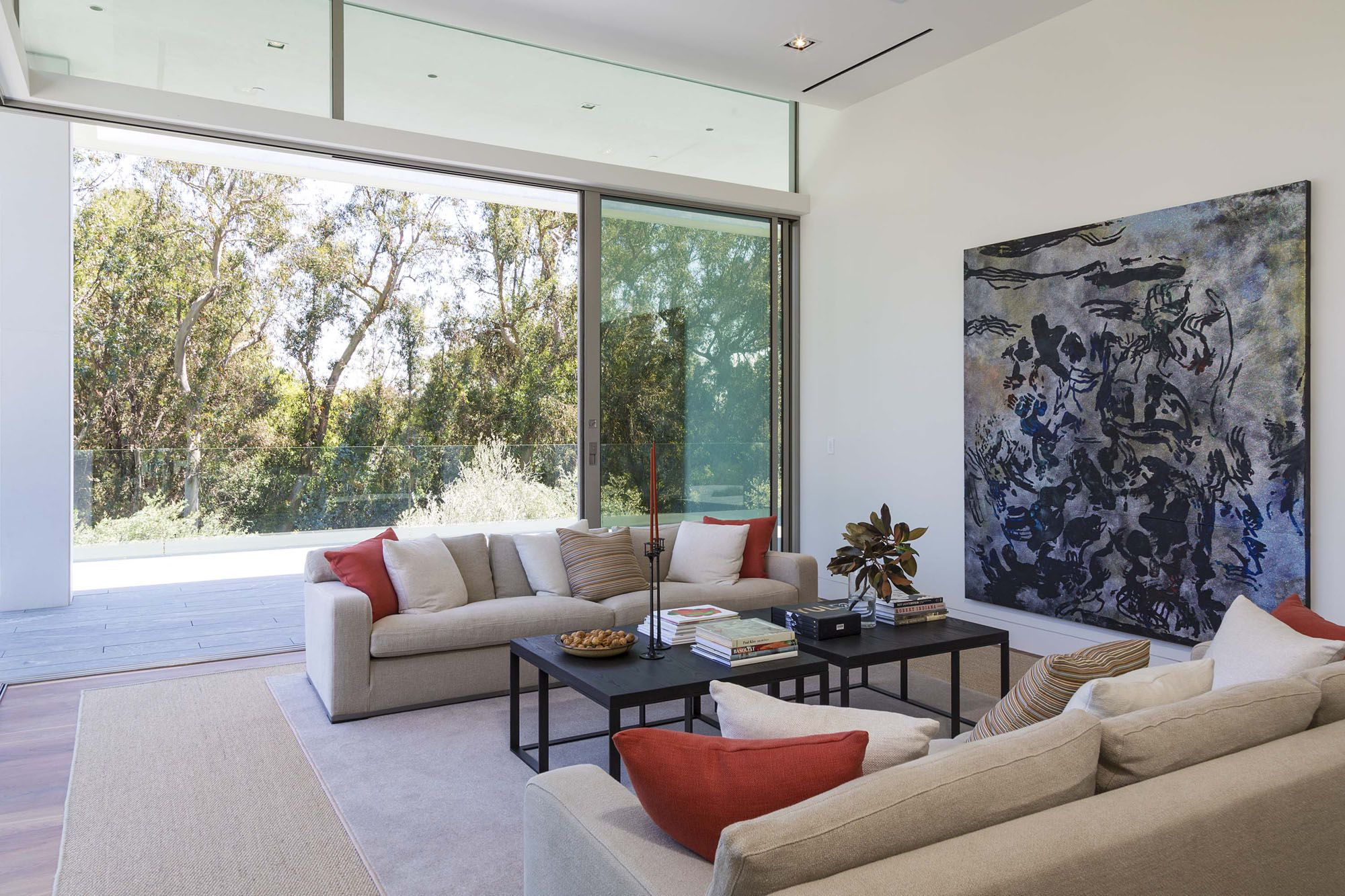 Holmby Hills Residence-61