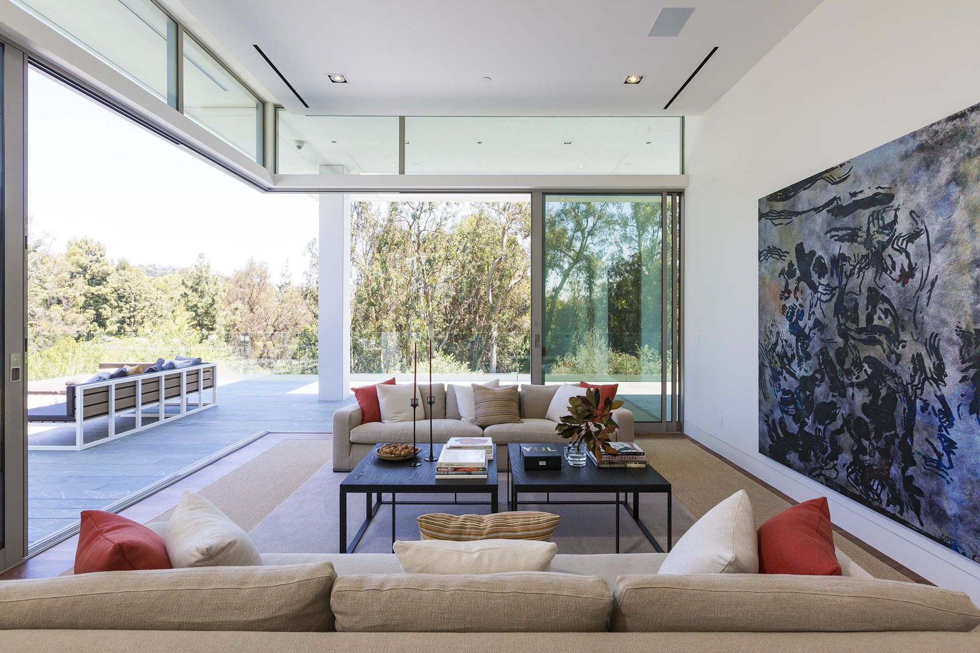 Holmby Hills Residence-62