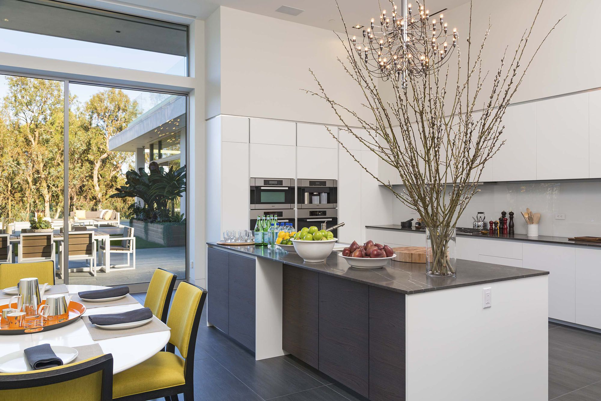 Holmby Hills Residence-65