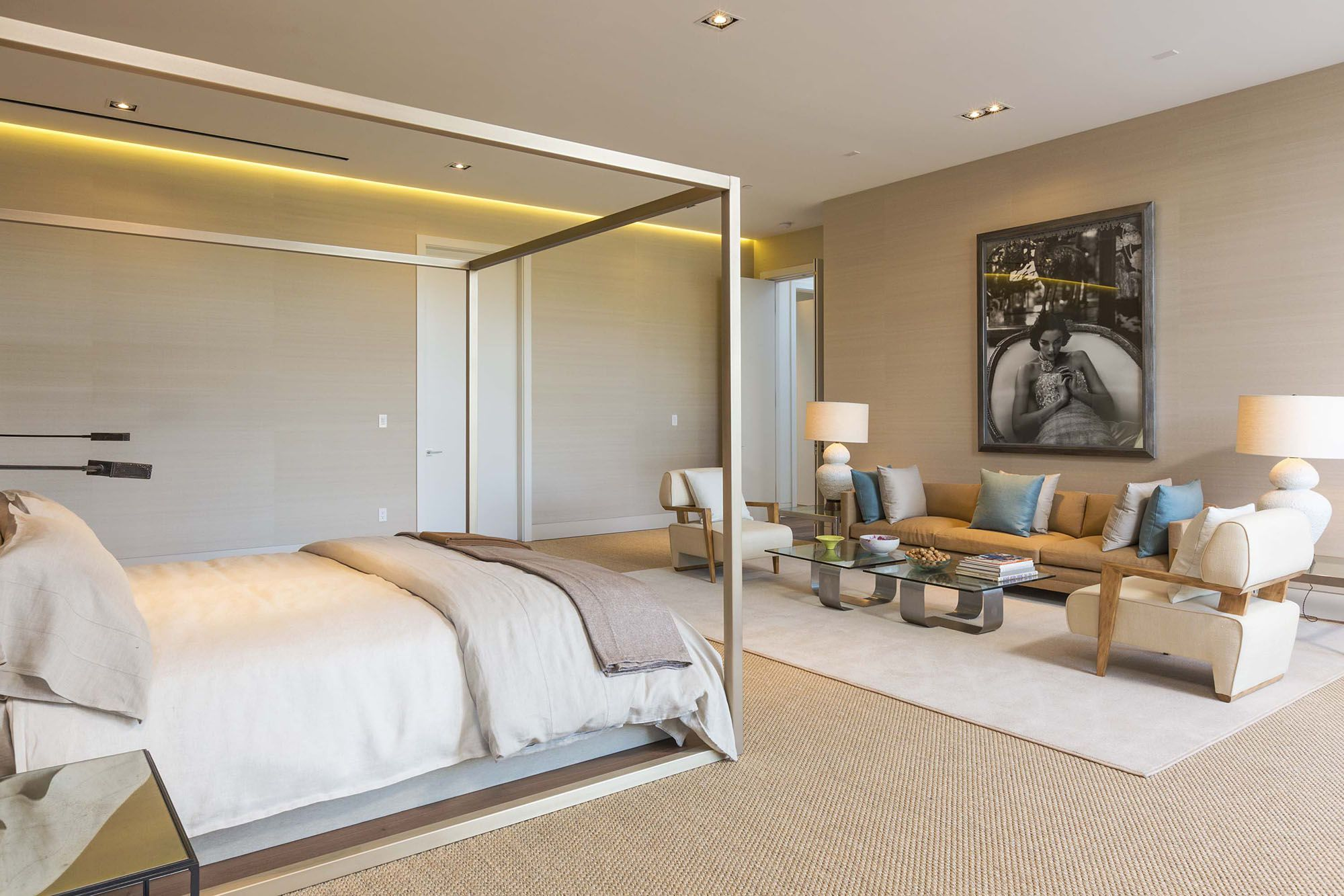Holmby Hills Residence-71