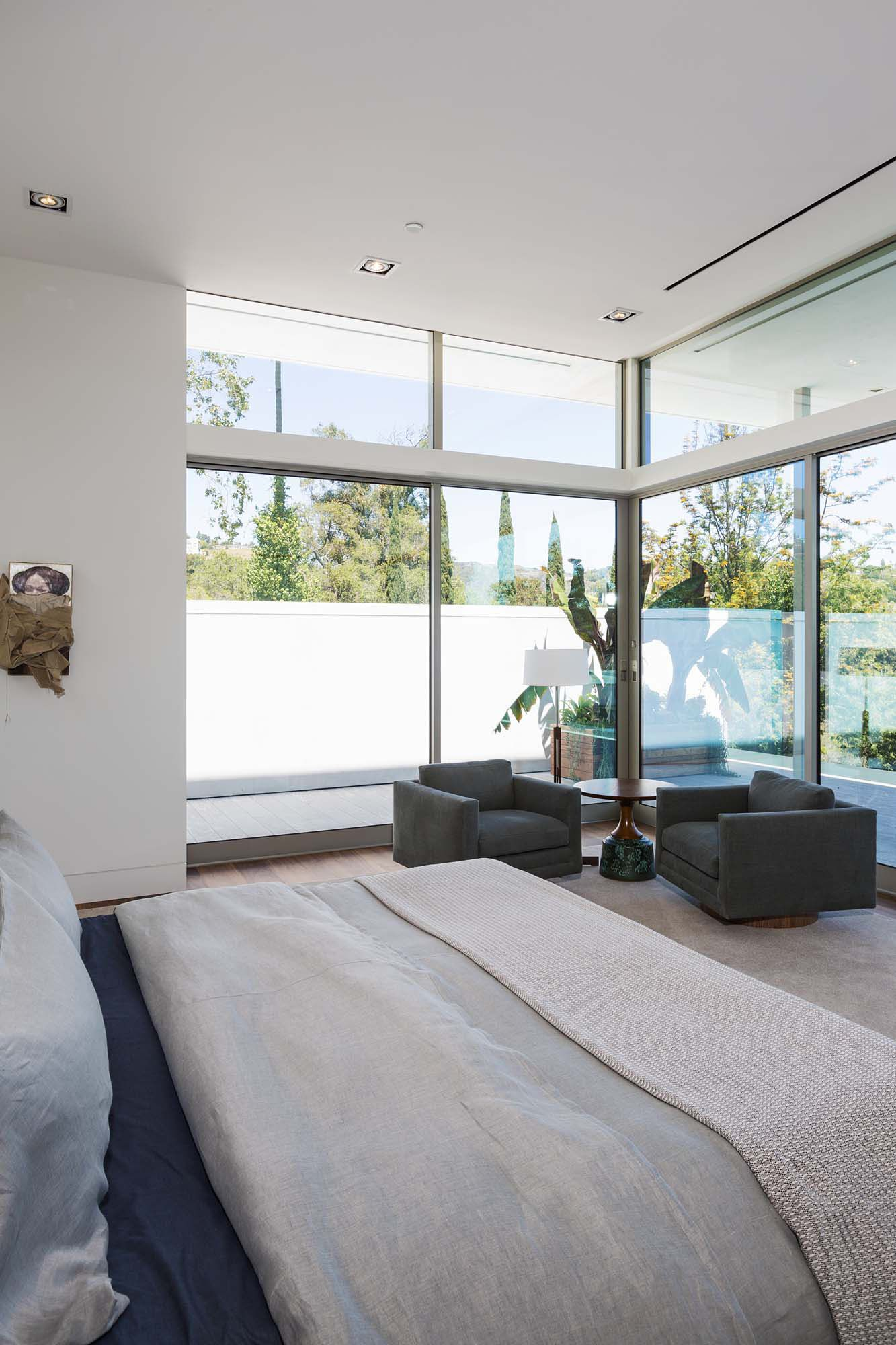 Holmby Hills Residence-79