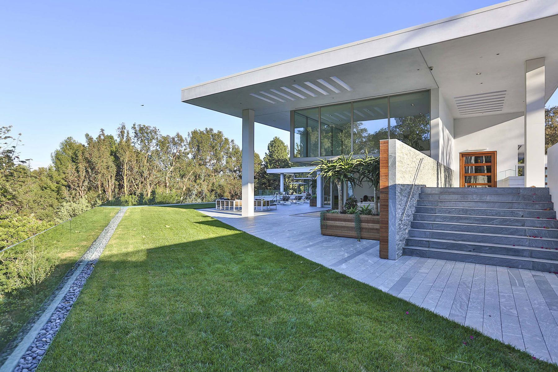 Holmby Hills Residence-87