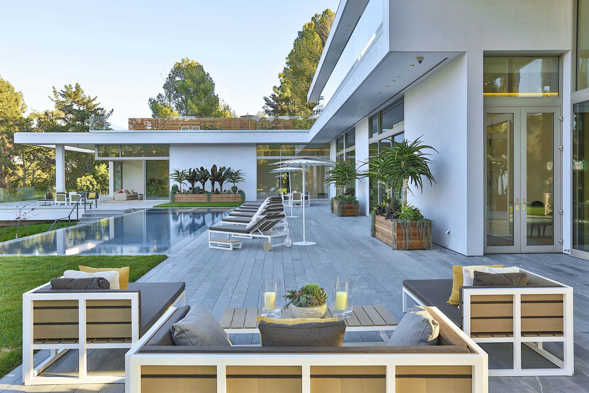 Holmby Hills Residence-89