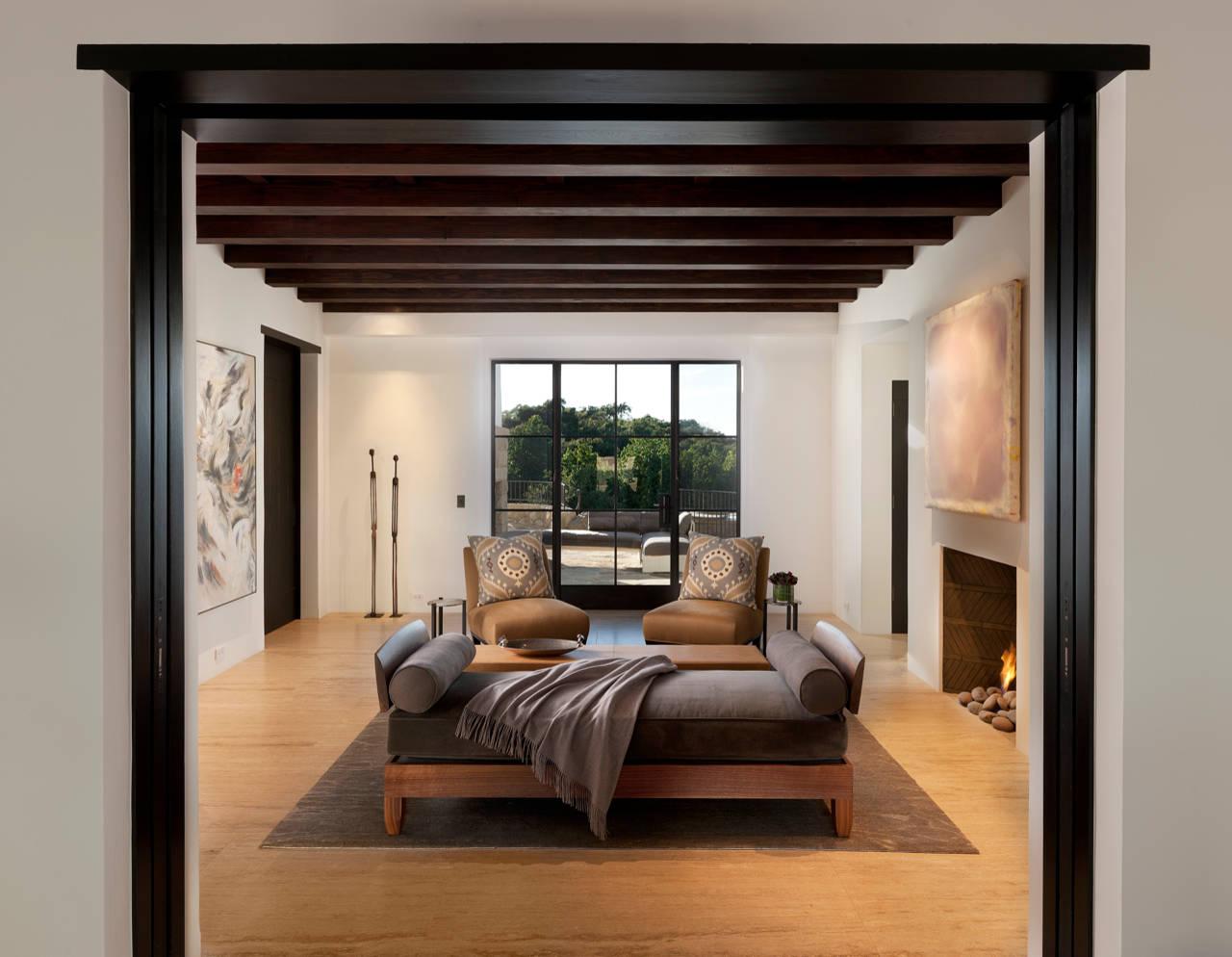 Hope Ranch Residence DesignARC-03