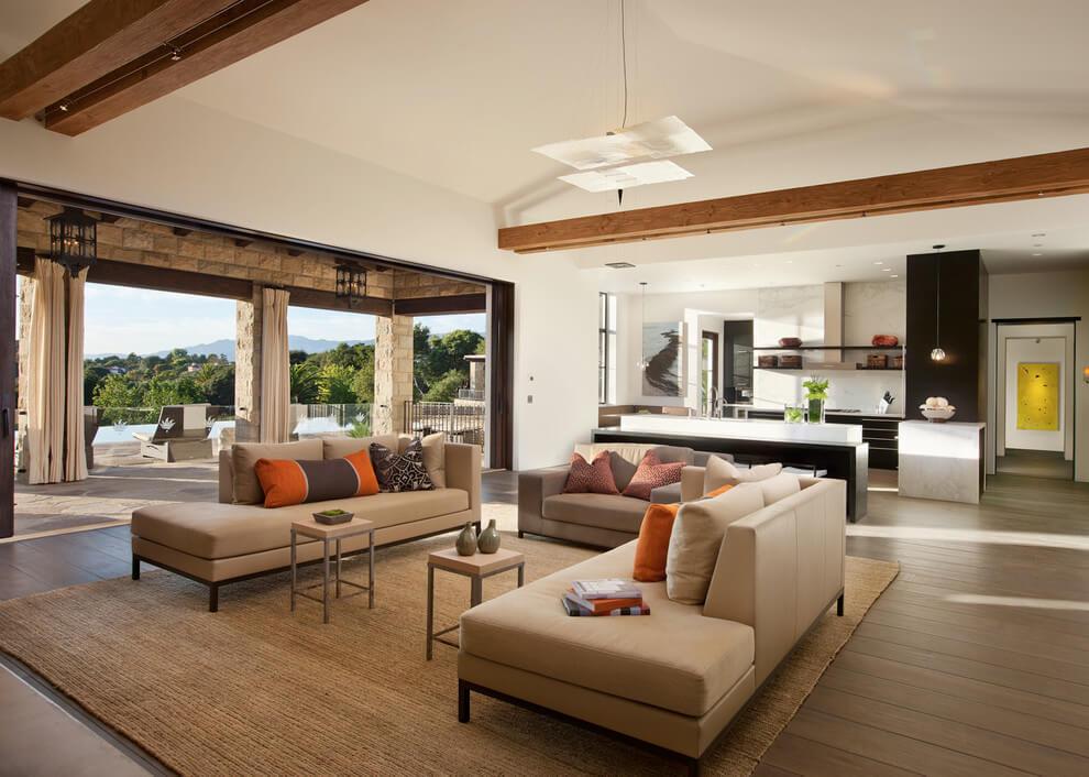 Hope Ranch Residence DesignARC-04
