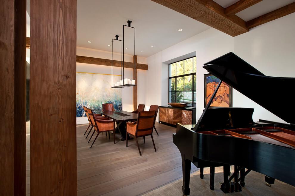 Hope Ranch Residence DesignARC-05