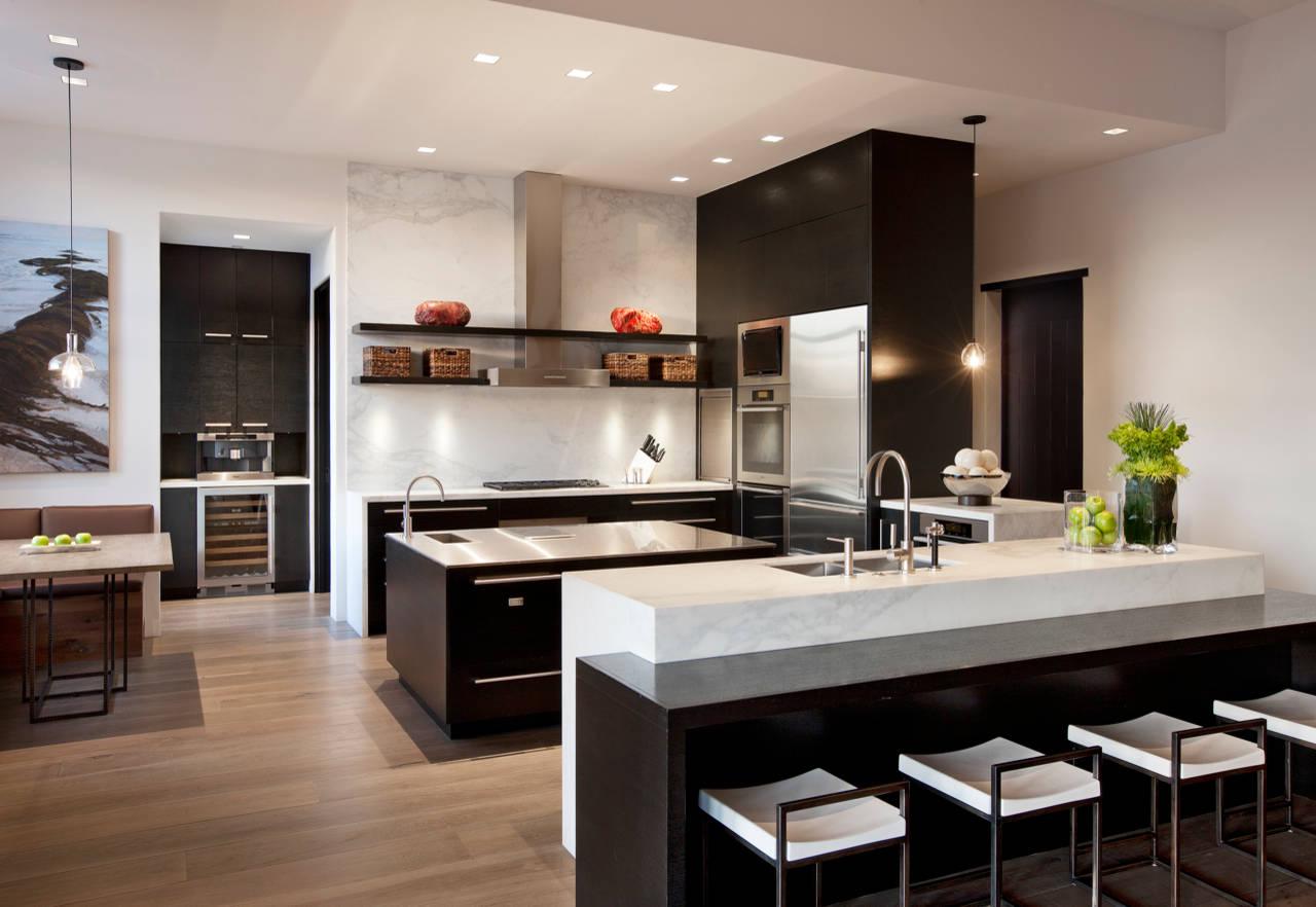 Hope Ranch Residence by DesignARC - CAANdesign ...
