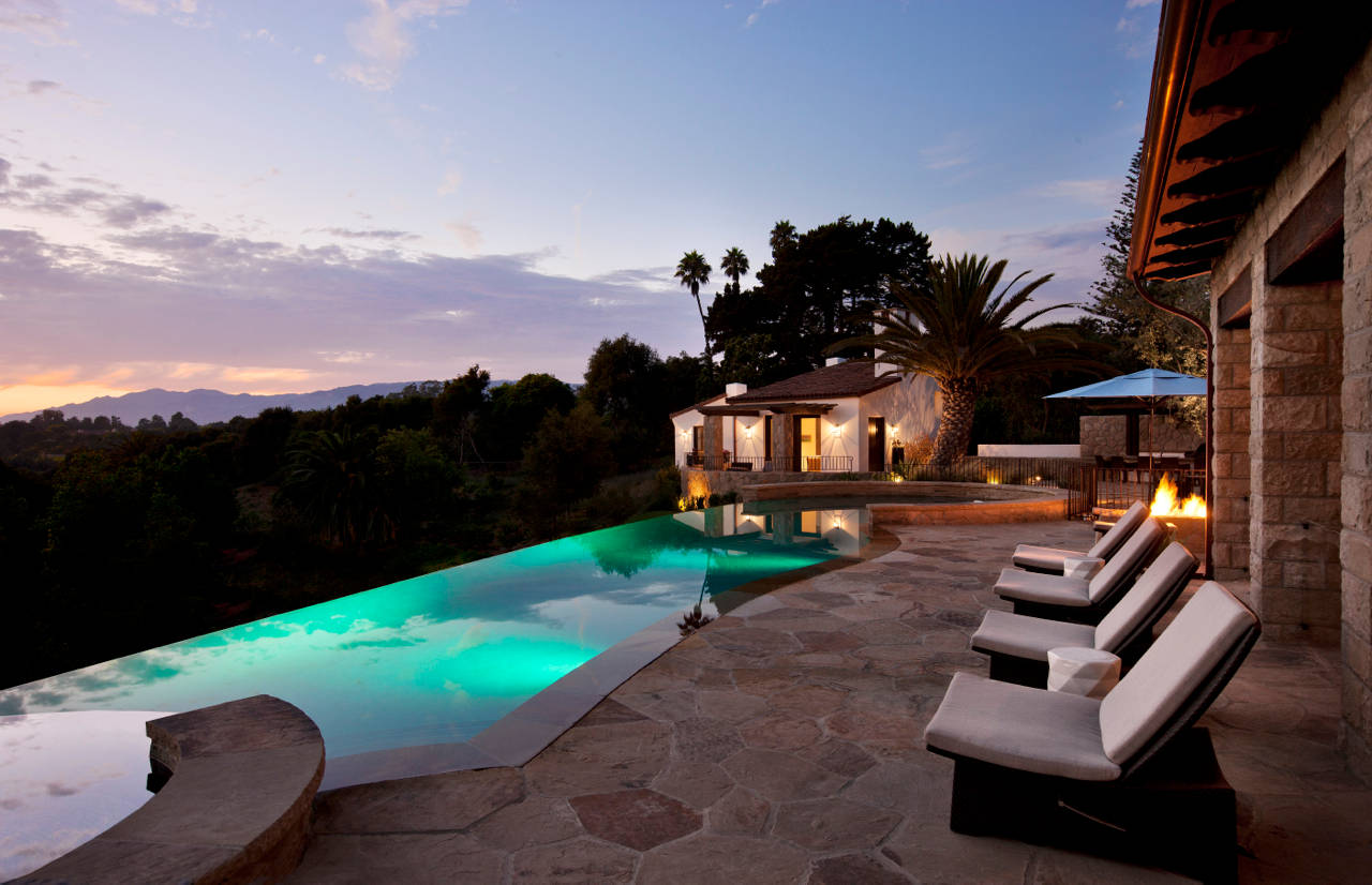 Hope Ranch Residence DesignARC-09