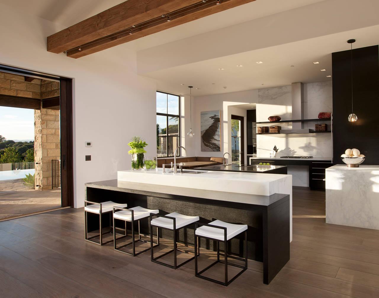 Hope Ranch Residence DesignARC-11