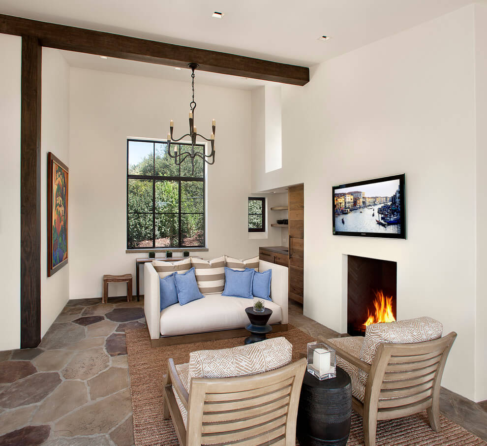 Hope Ranch Residence DesignARC-13