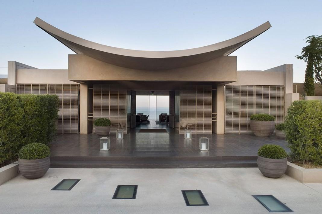 Architecte Jean Michel Wilmotte hôtel la réservejean-michel wilmotte - caandesign | architecture