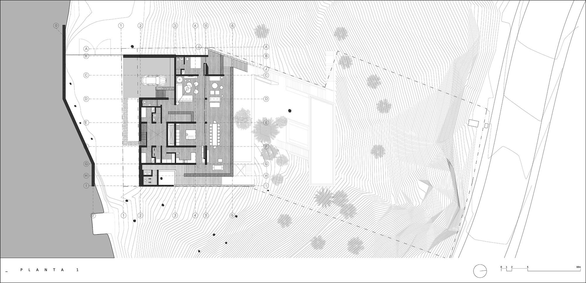 House in Ancón by Adrián Noboa Arquitecto-13
