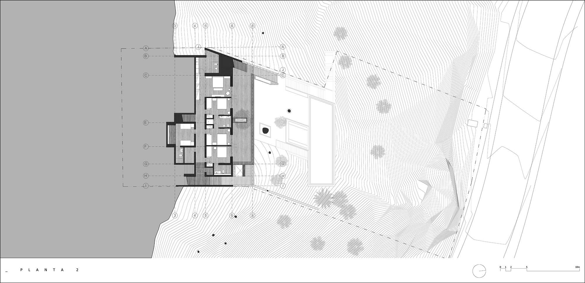 House in Ancón by Adrián Noboa Arquitecto-14