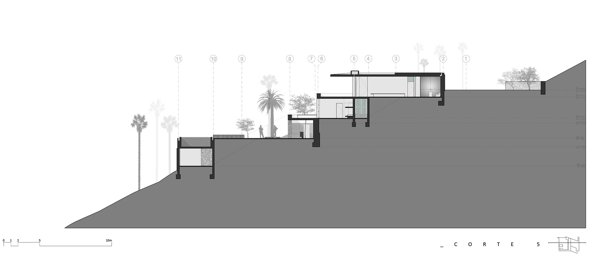 House in Ancón by Adrián Noboa Arquitecto-19