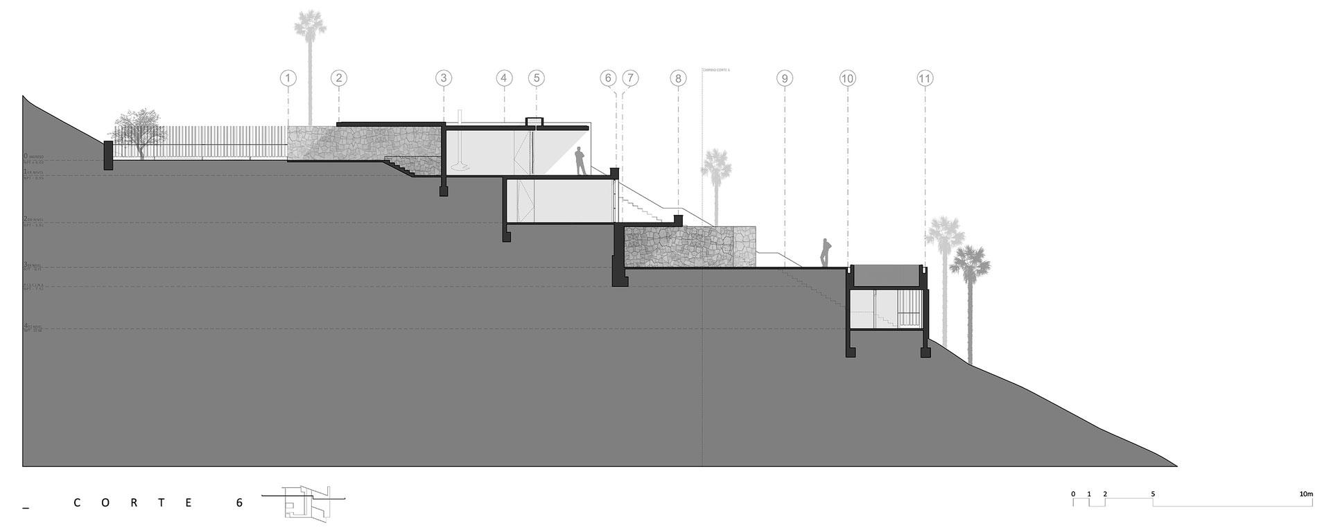 House in Ancón by Adrián Noboa Arquitecto-20