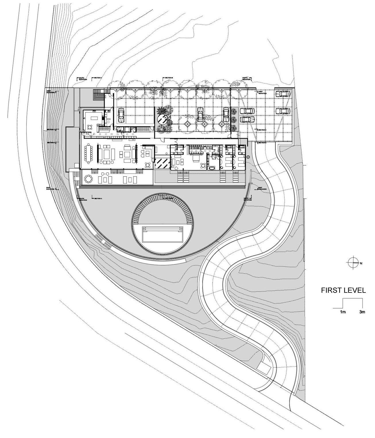 House-in-Vitacura-15
