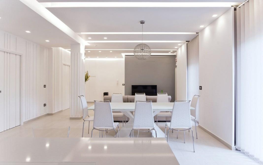 Interior I by B2C Architects