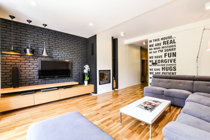 Interior Metamorphosis by Disenio. interior design