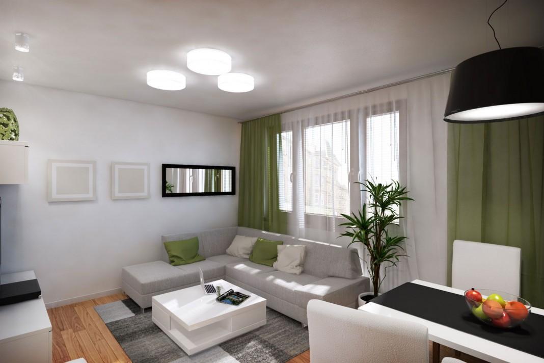 Interior R by 110 Studio