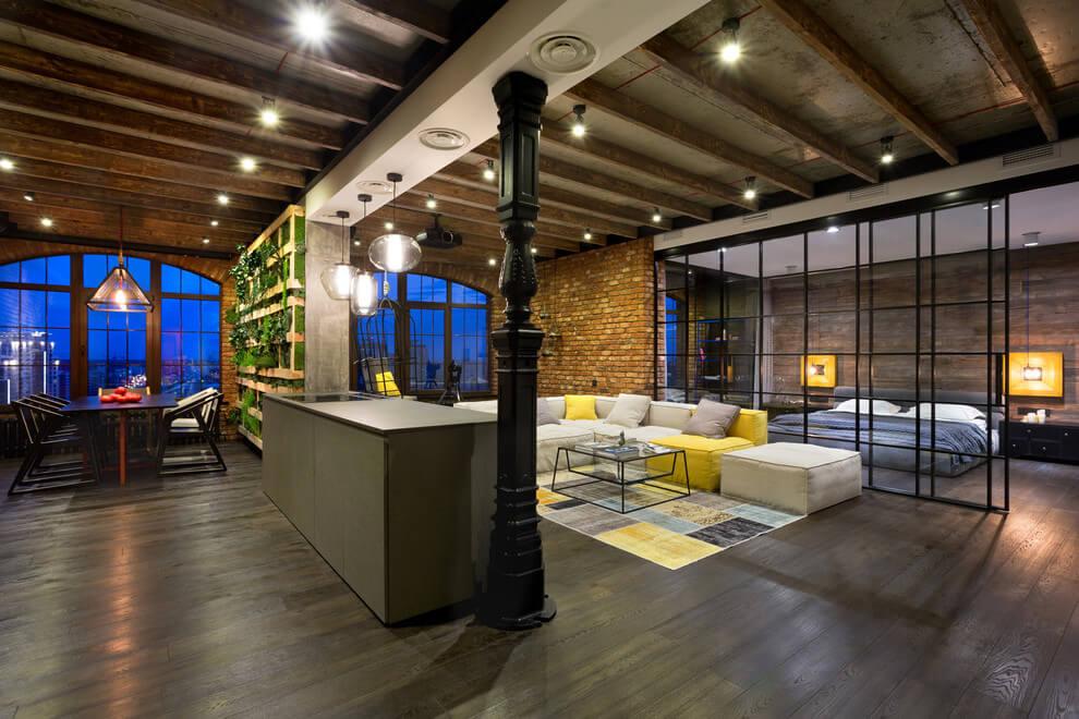 ... Loft Is Loft Martin Architects 13 ...