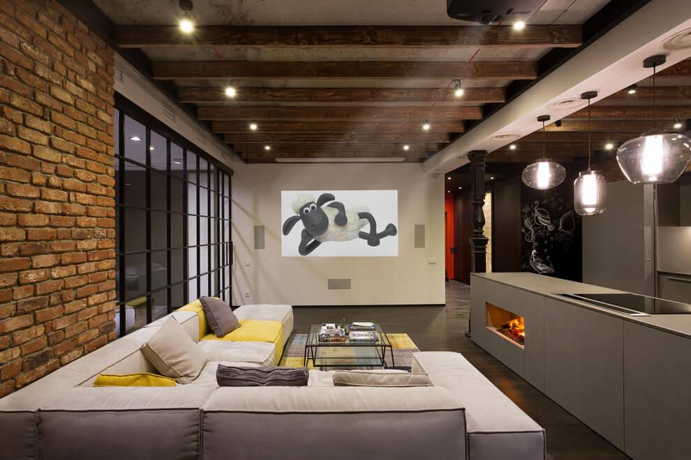 ... Loft Is Loft Martin Architects 18 ...