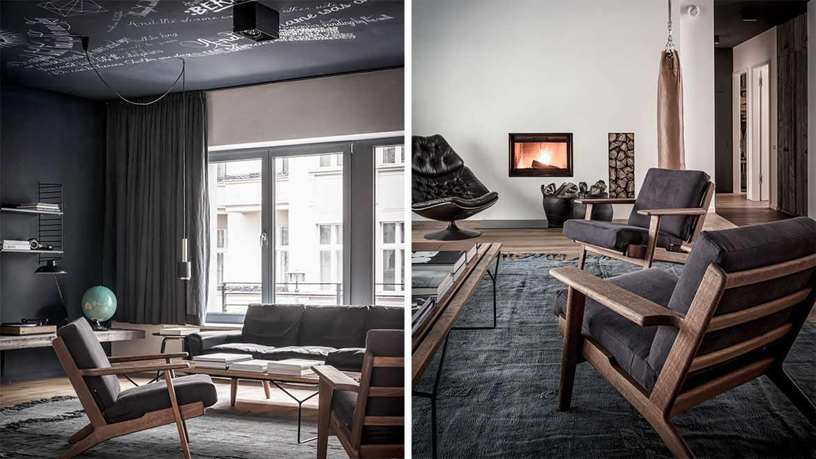 Luxury Nomad Apartment in The Heart of Berlin-02