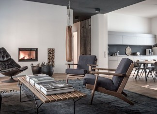 Luxury Nomads Apartment in The Heart of Berlin