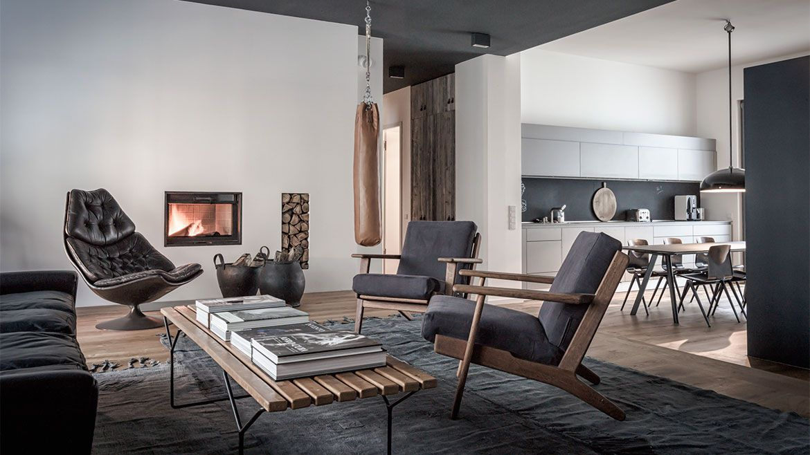 Luxury Nomad Apartment in The Heart of Berlin-03