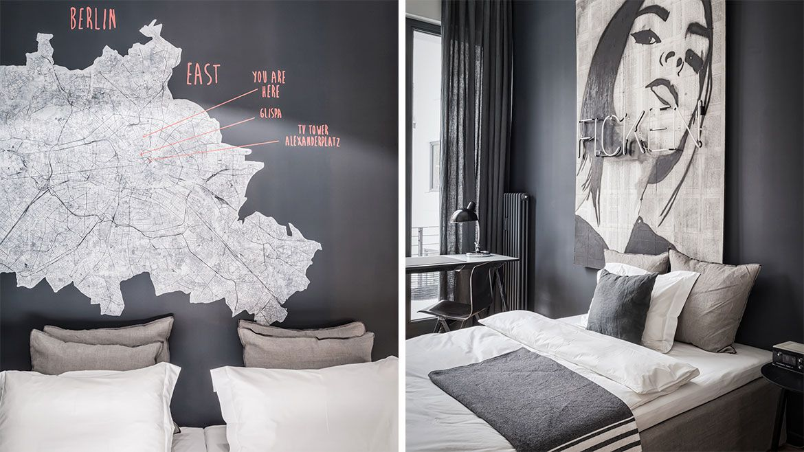 Luxury Nomad Apartment in The Heart of Berlin-08