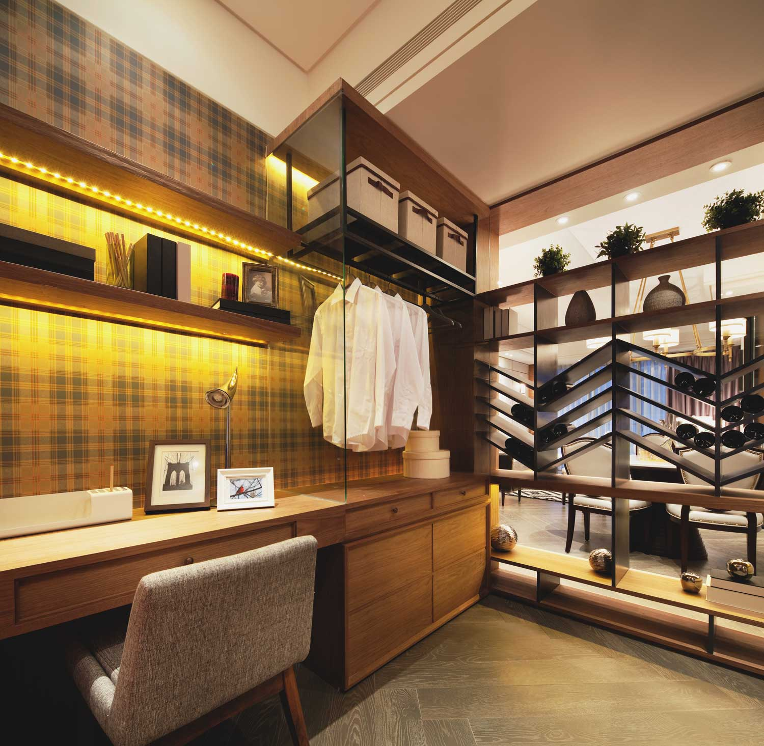 Luxury-Small-Apartment-in-Taipei-studio-oj-11