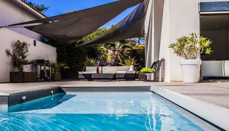 Luxury Villa Pop Art in Anglet-03