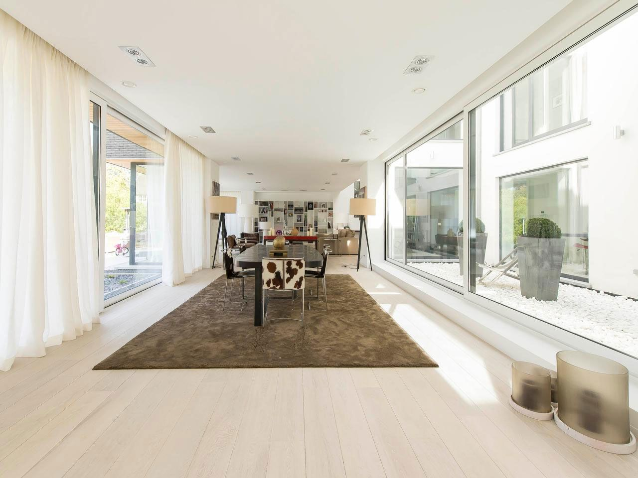 Magnificent Property in Uccle-Belgium-12
