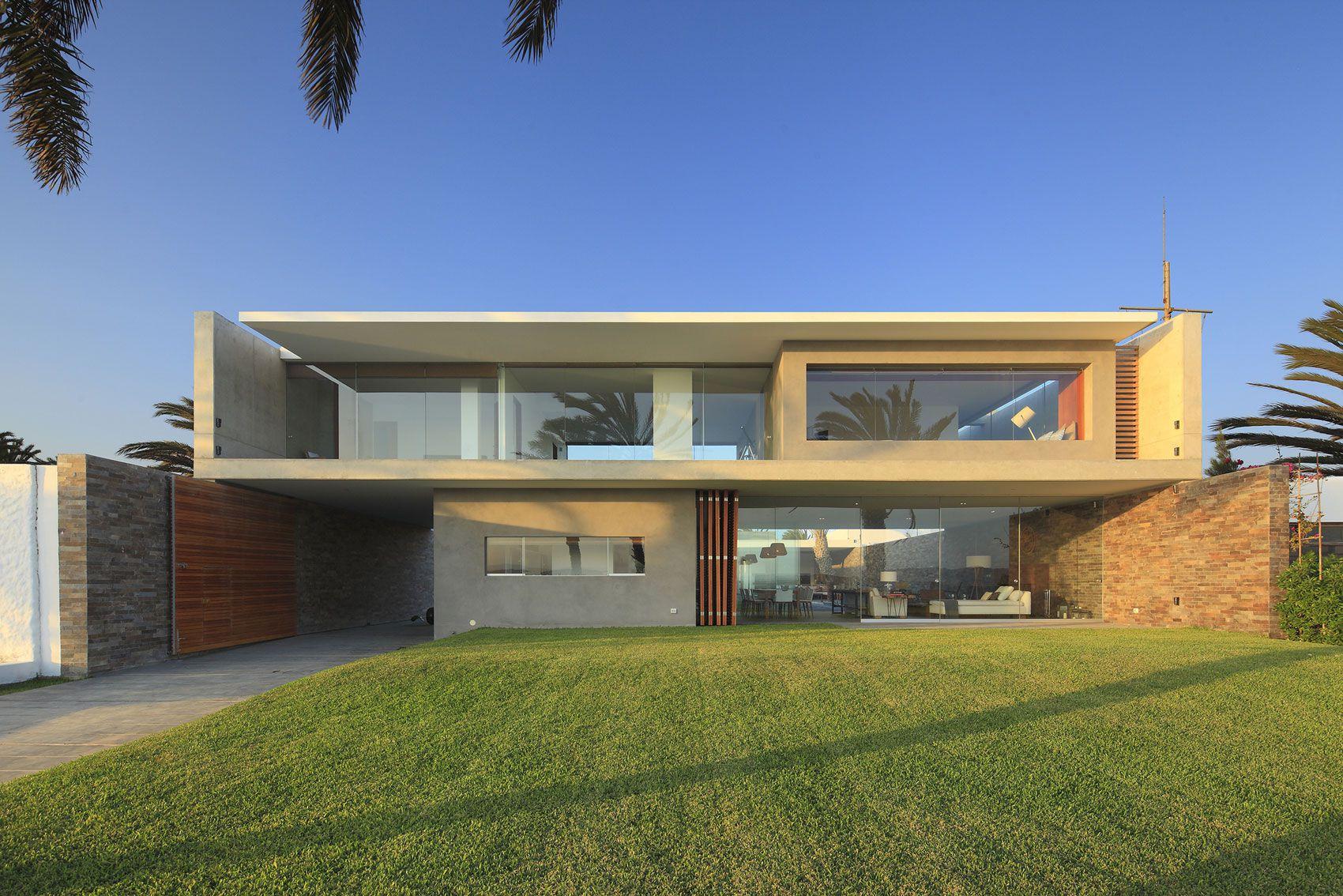 Mar de Luz House by Oscar Gonzalez Moix-02