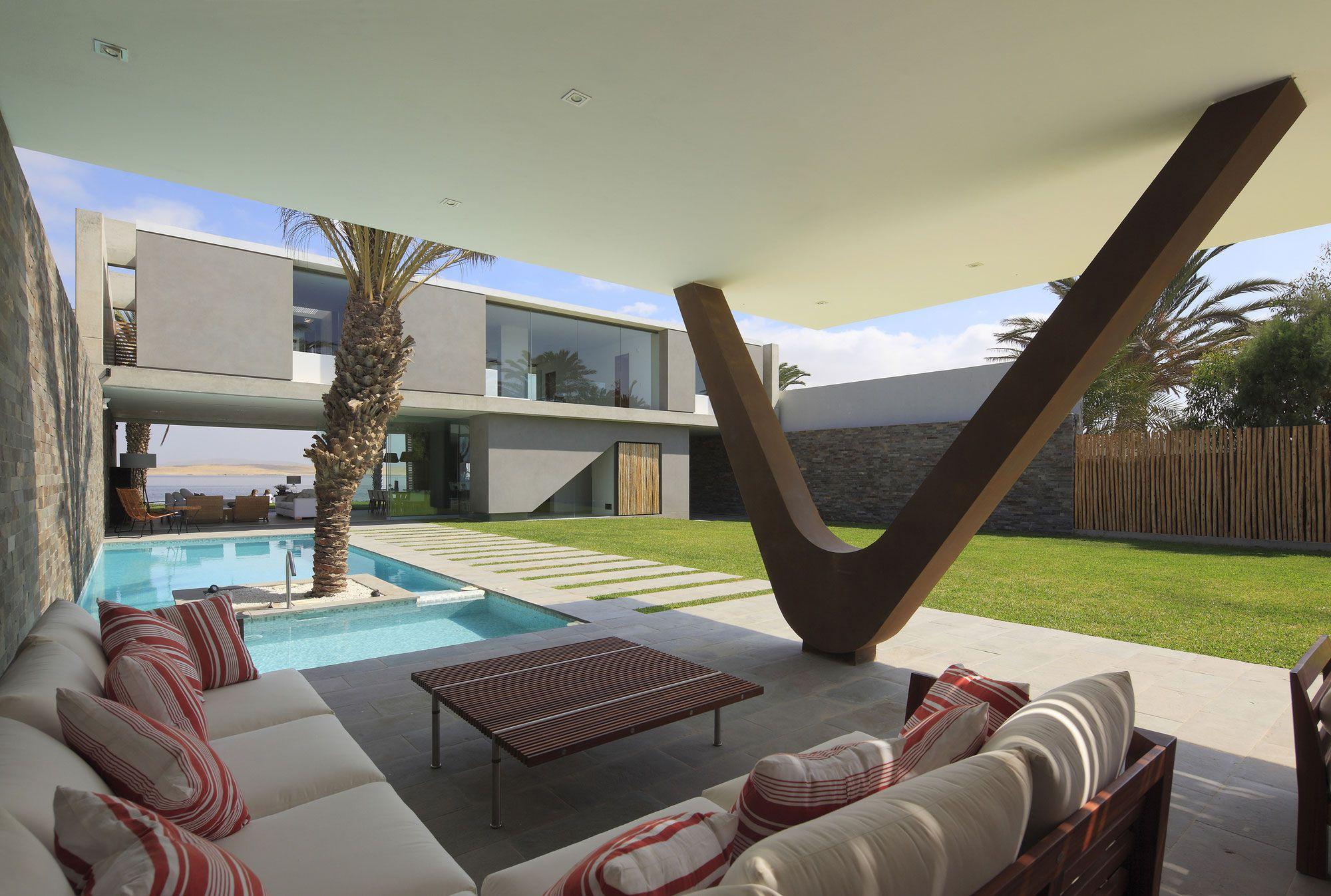 Mar de Luz House by Oscar Gonzalez Moix-10