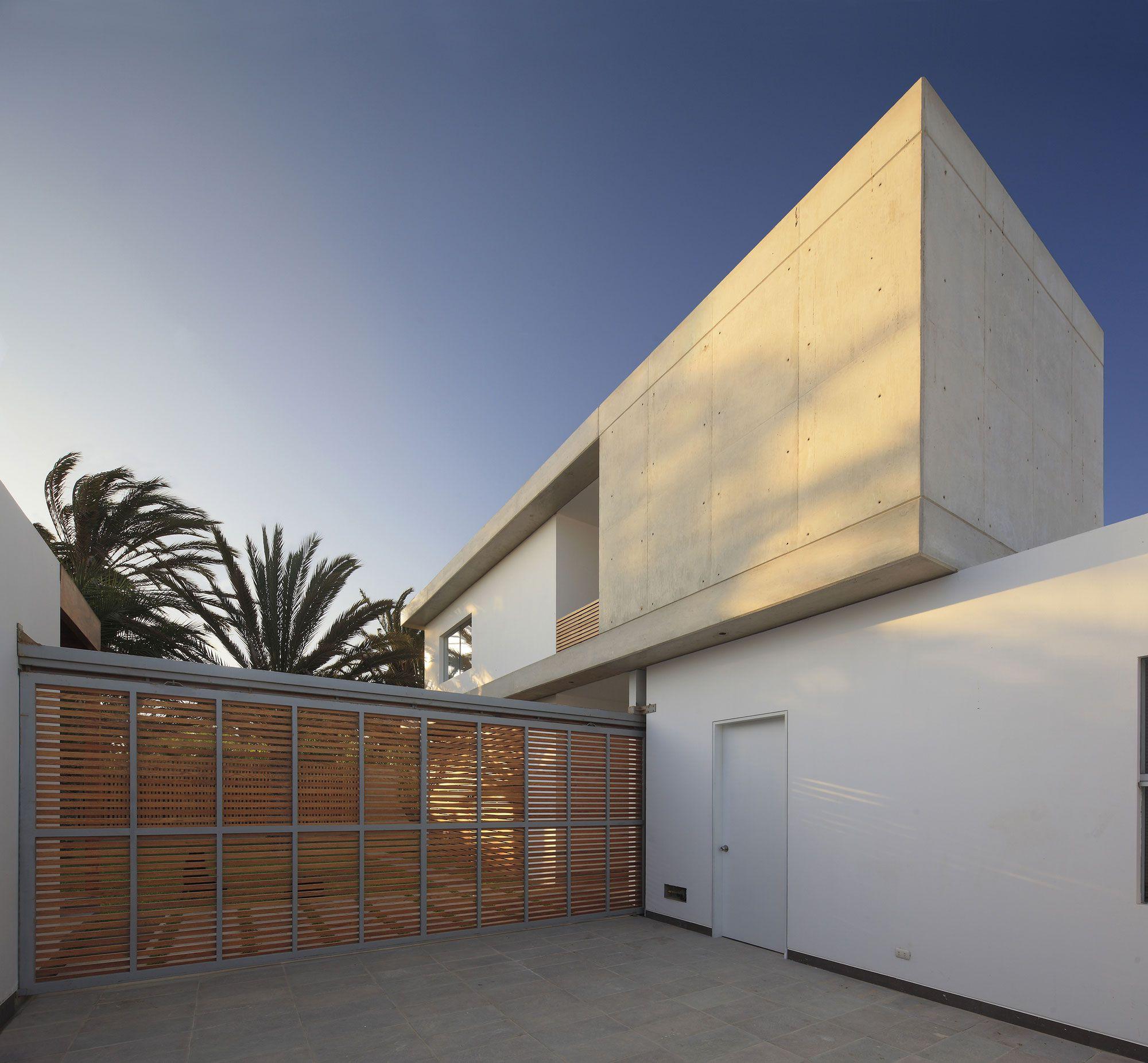 Mar de Luz House by Oscar Gonzalez Moix-11