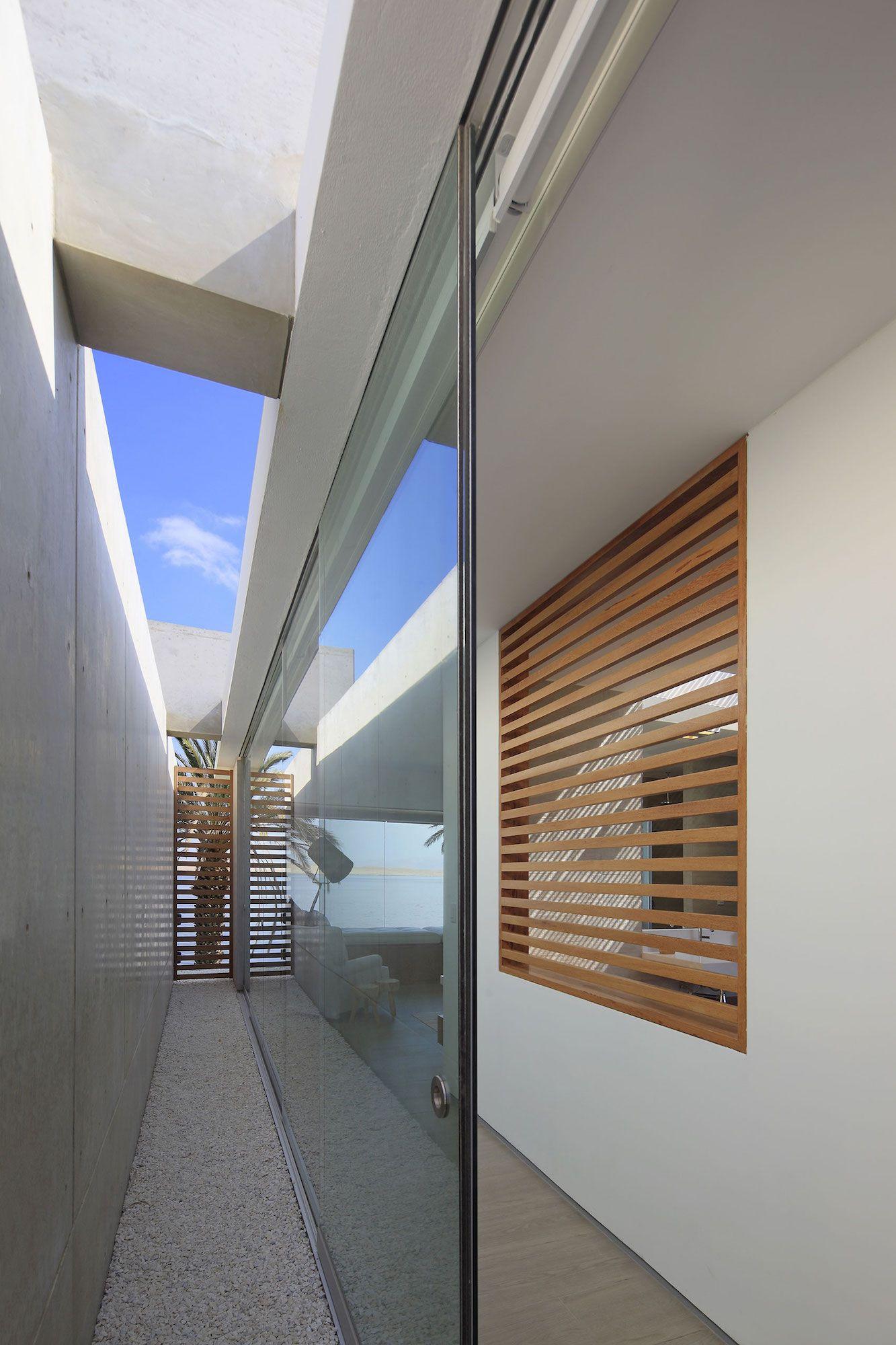 Mar de Luz House by Oscar Gonzalez Moix-12