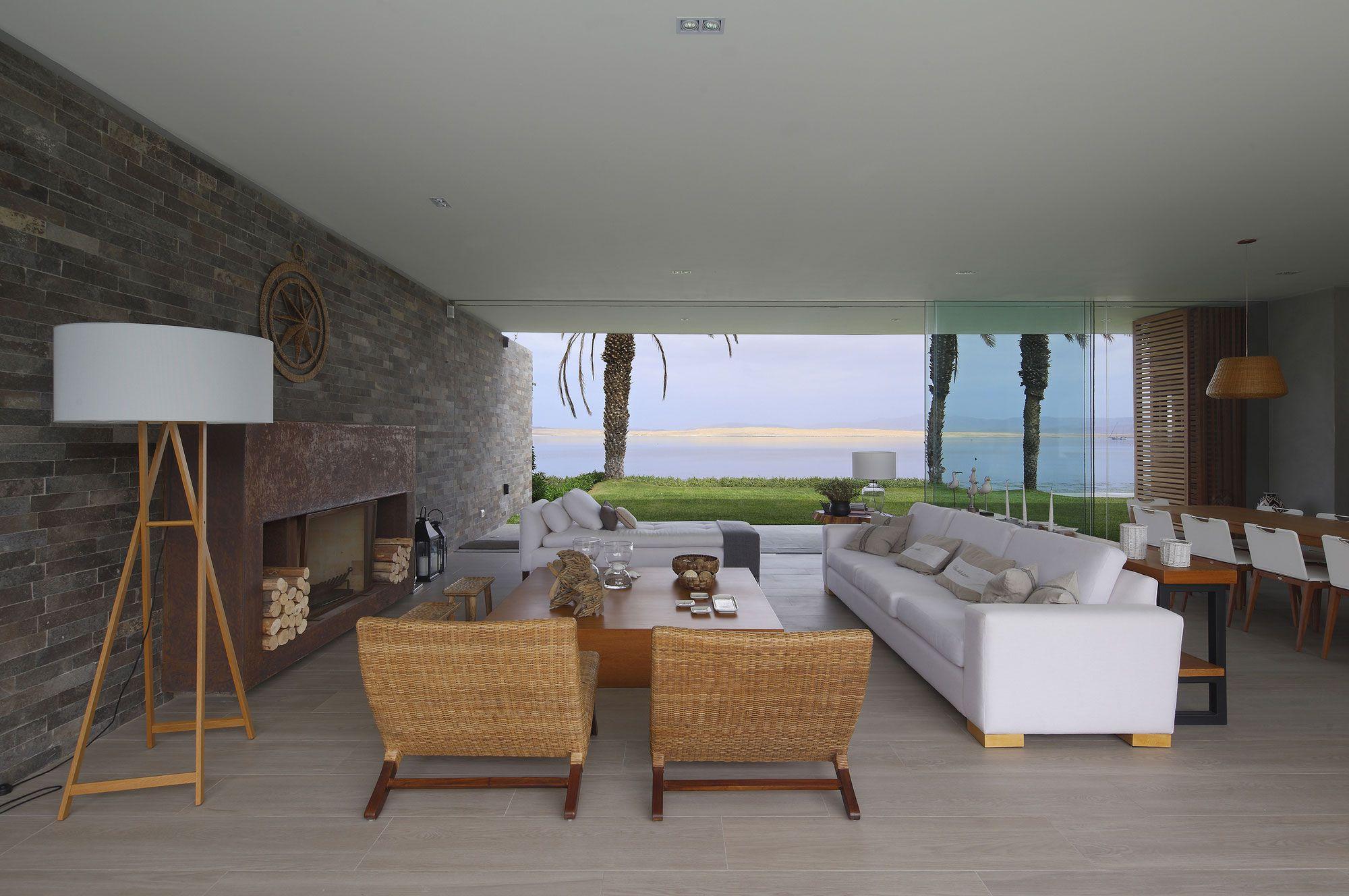Mar de Luz House by Oscar Gonzalez Moix-15