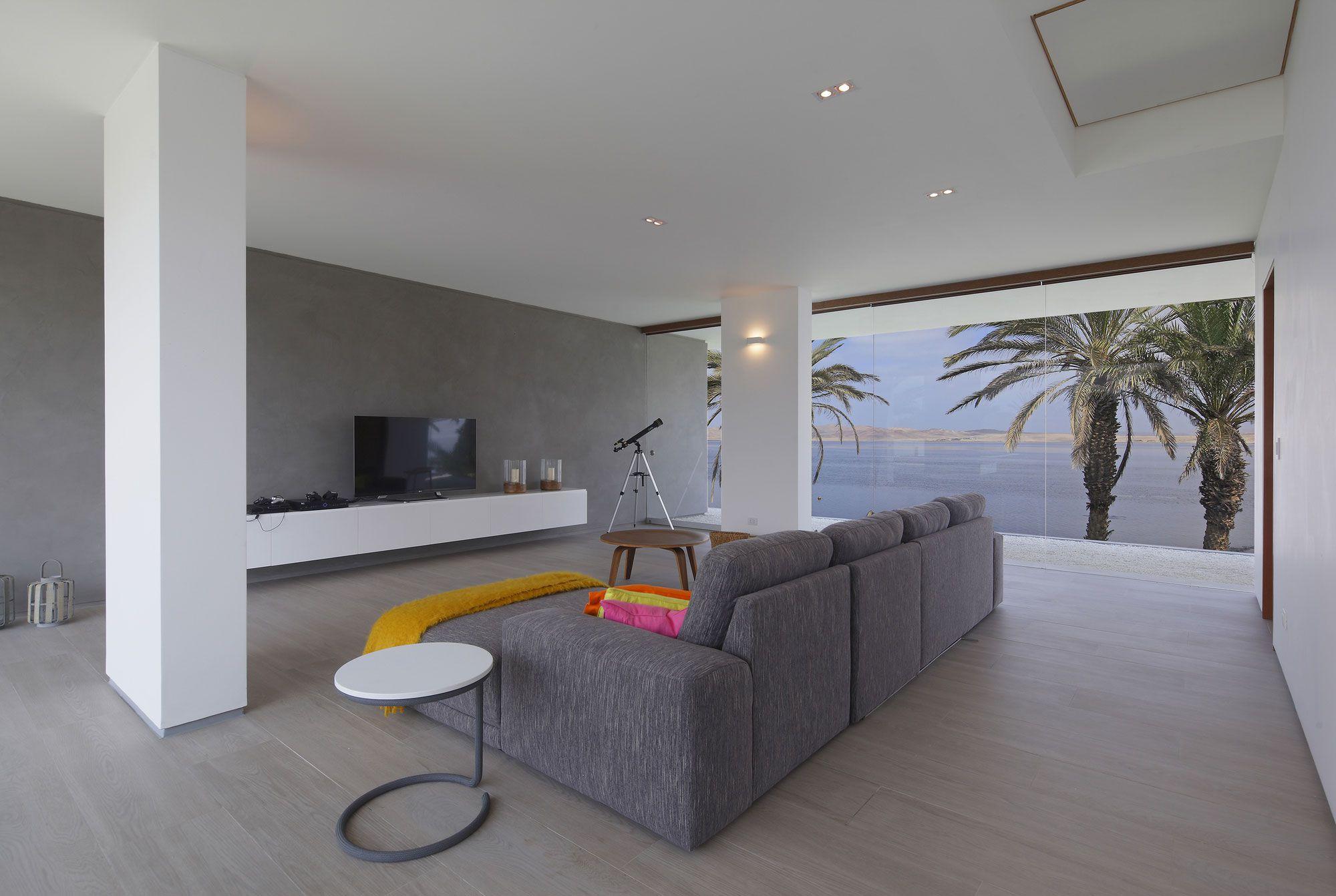Mar de Luz House by Oscar Gonzalez Moix-16