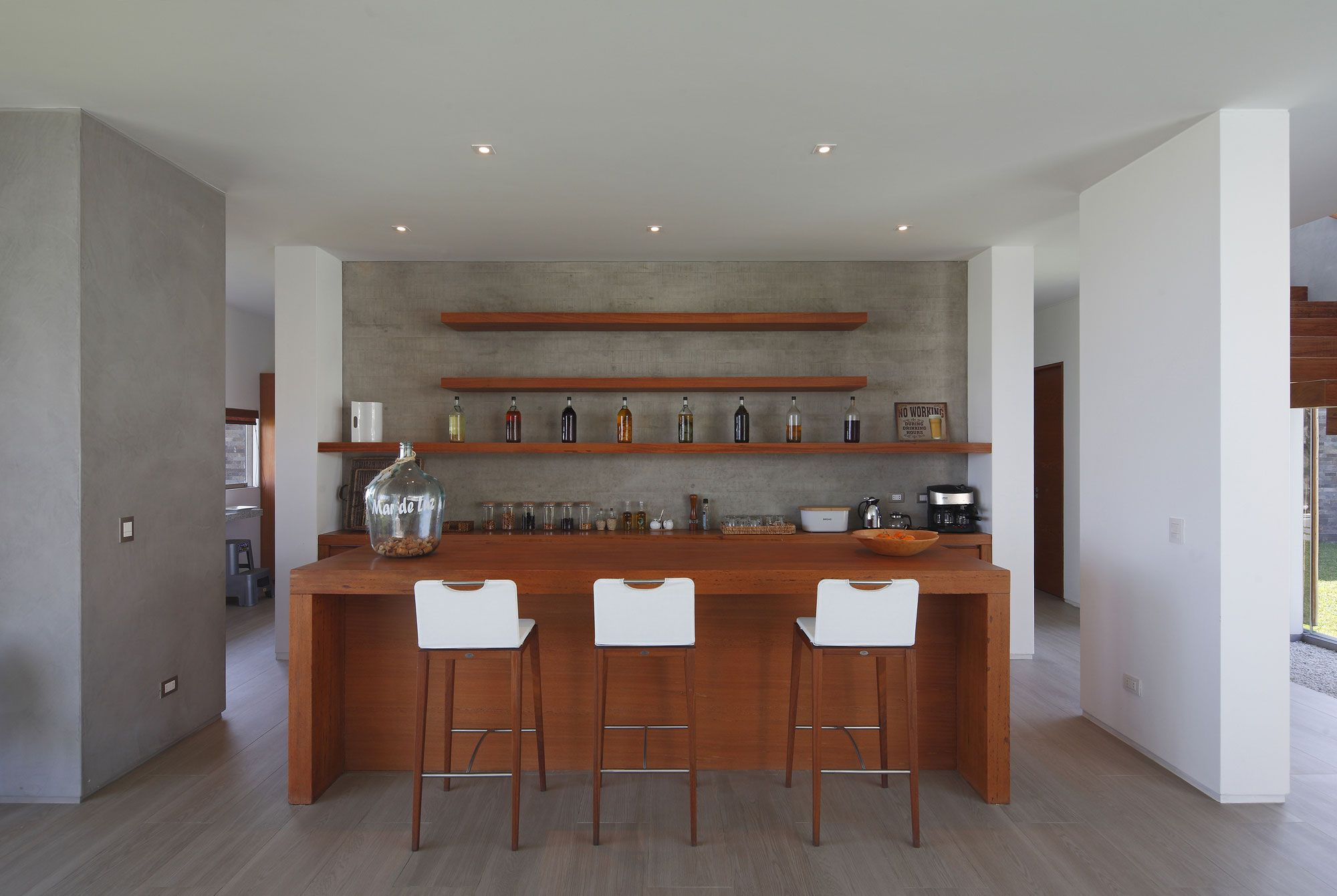 Mar de Luz House by Oscar Gonzalez Moix-17
