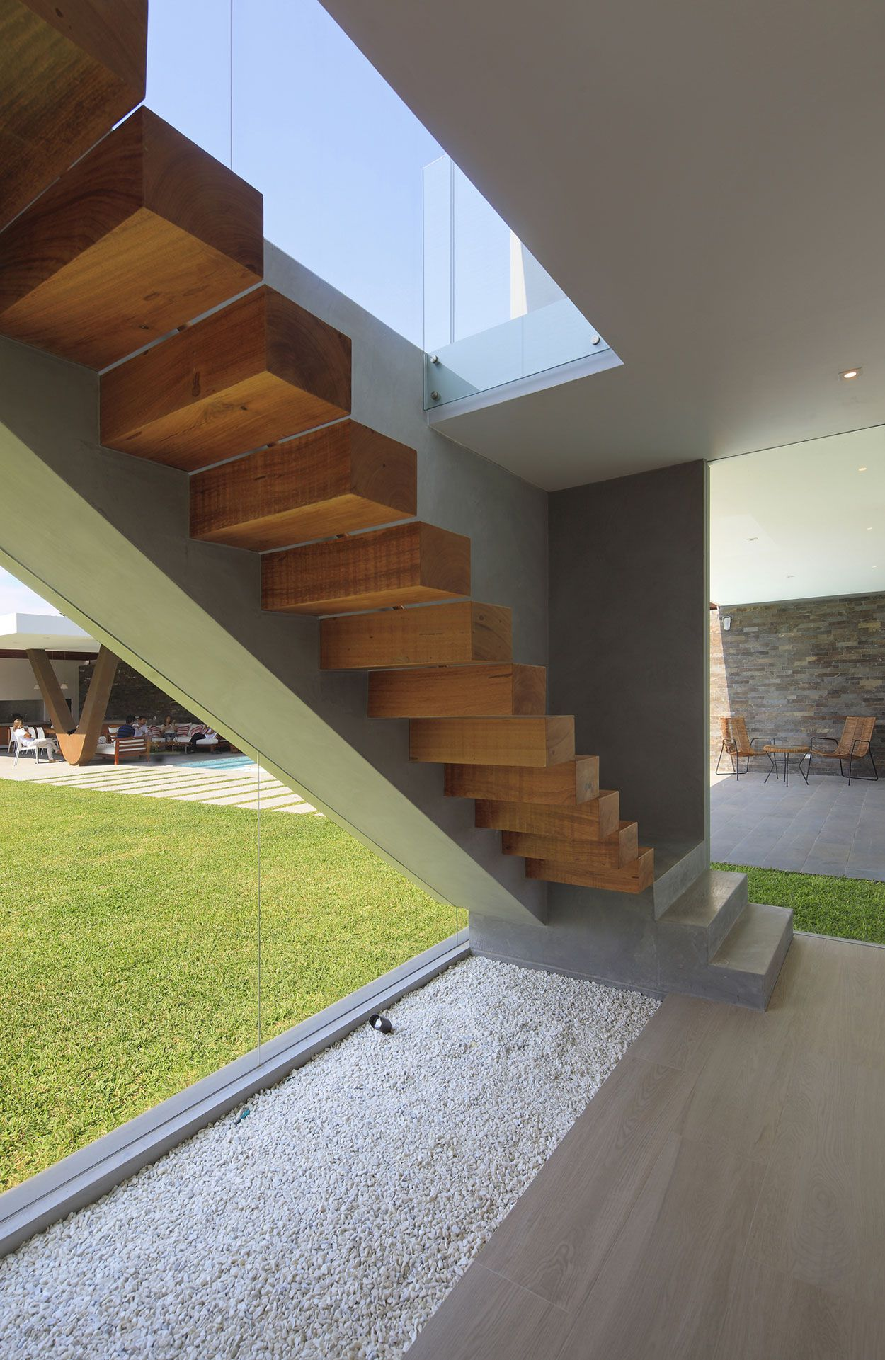 Mar de Luz House by Oscar Gonzalez Moix-21