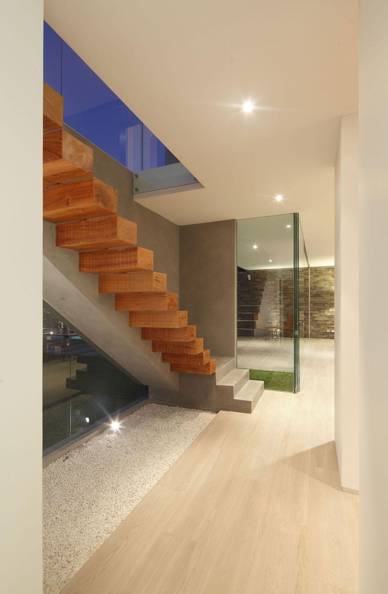 Mar de Luz House by Oscar Gonzalez Moix-29
