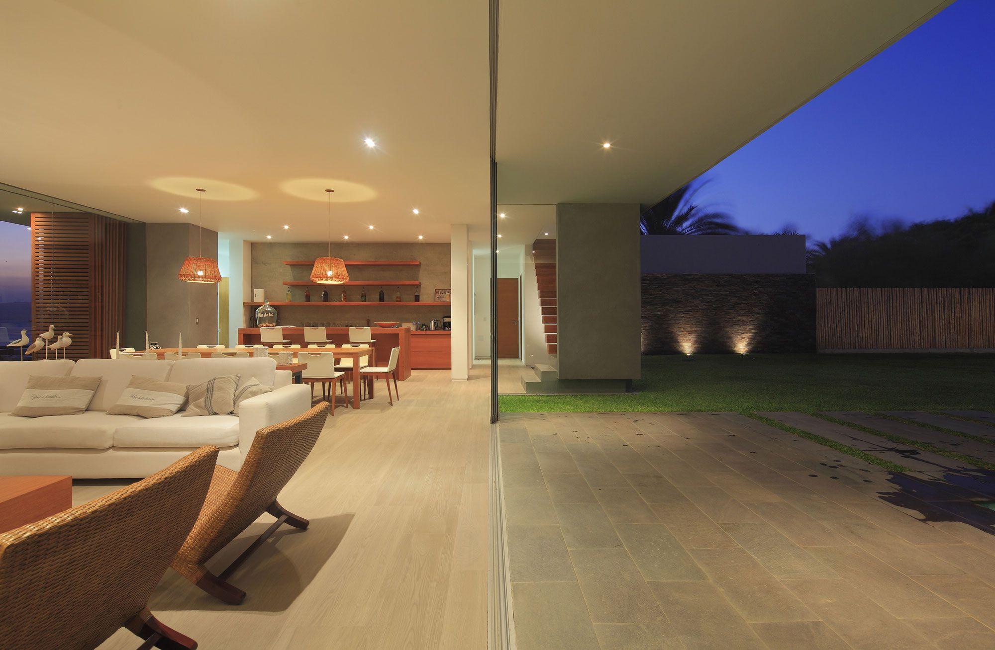 Mar de Luz House by Oscar Gonzalez Moix-30