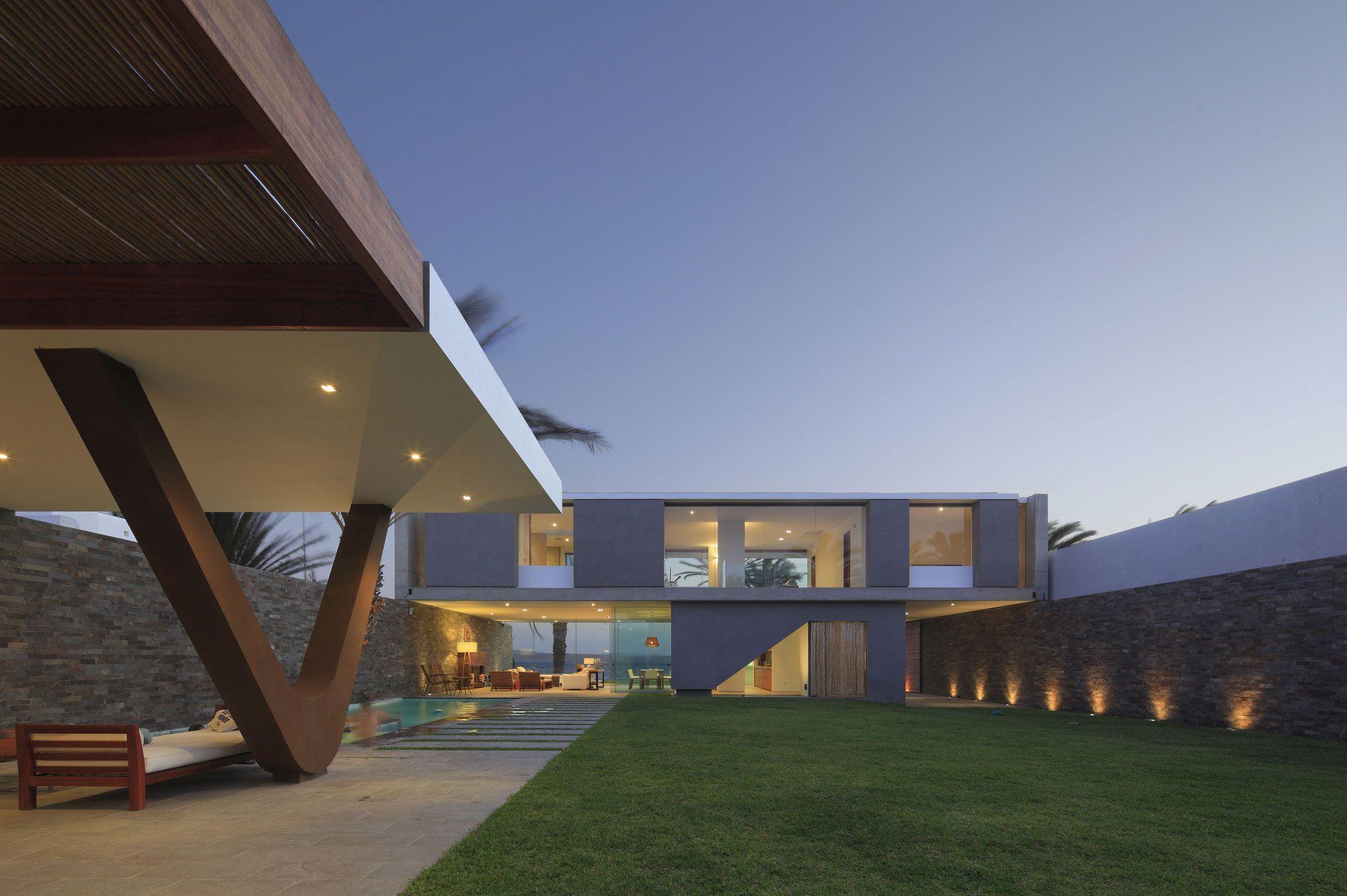 Mar de Luz House by Oscar Gonzalez Moix-32