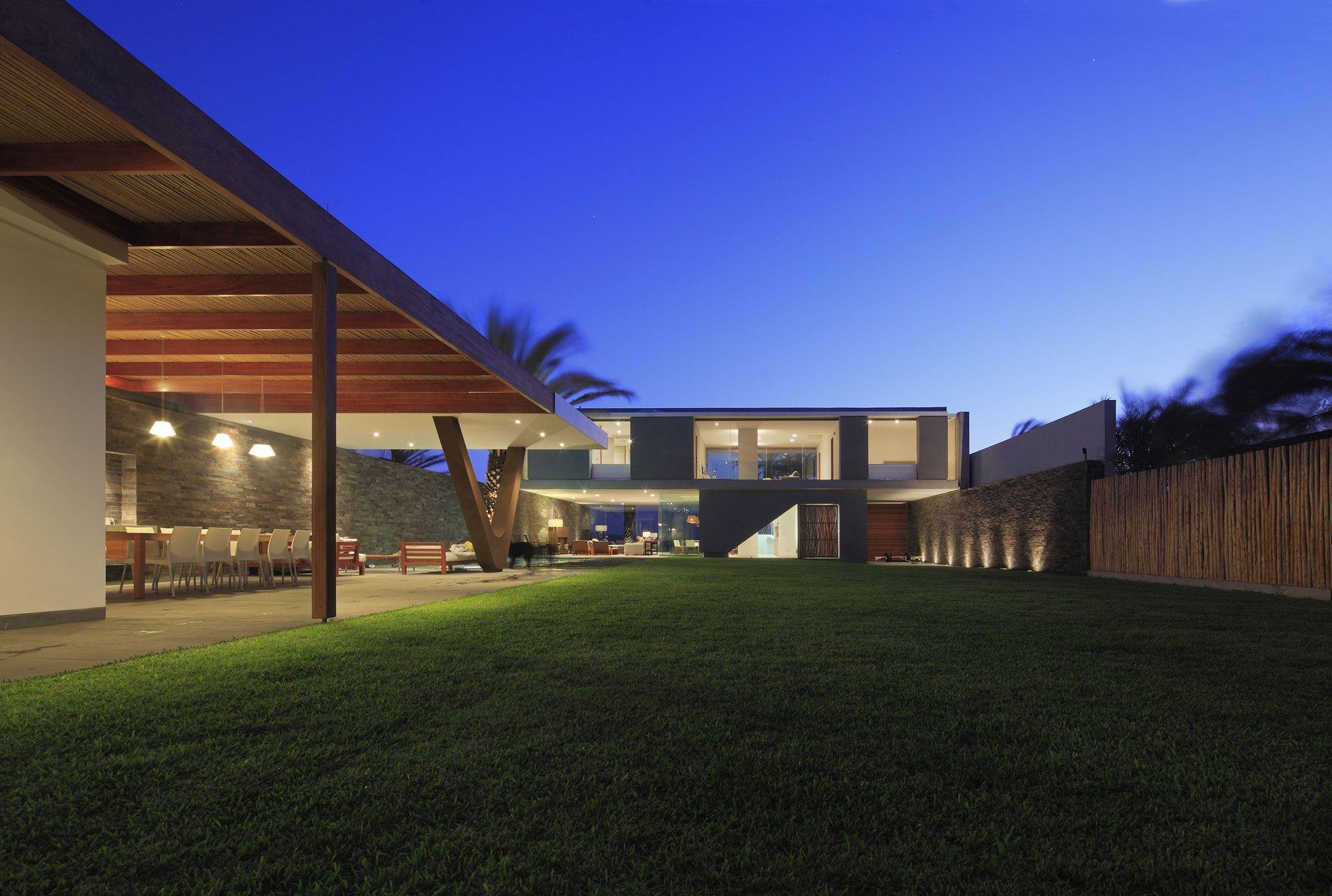 Mar de Luz House by Oscar Gonzalez Moix-33