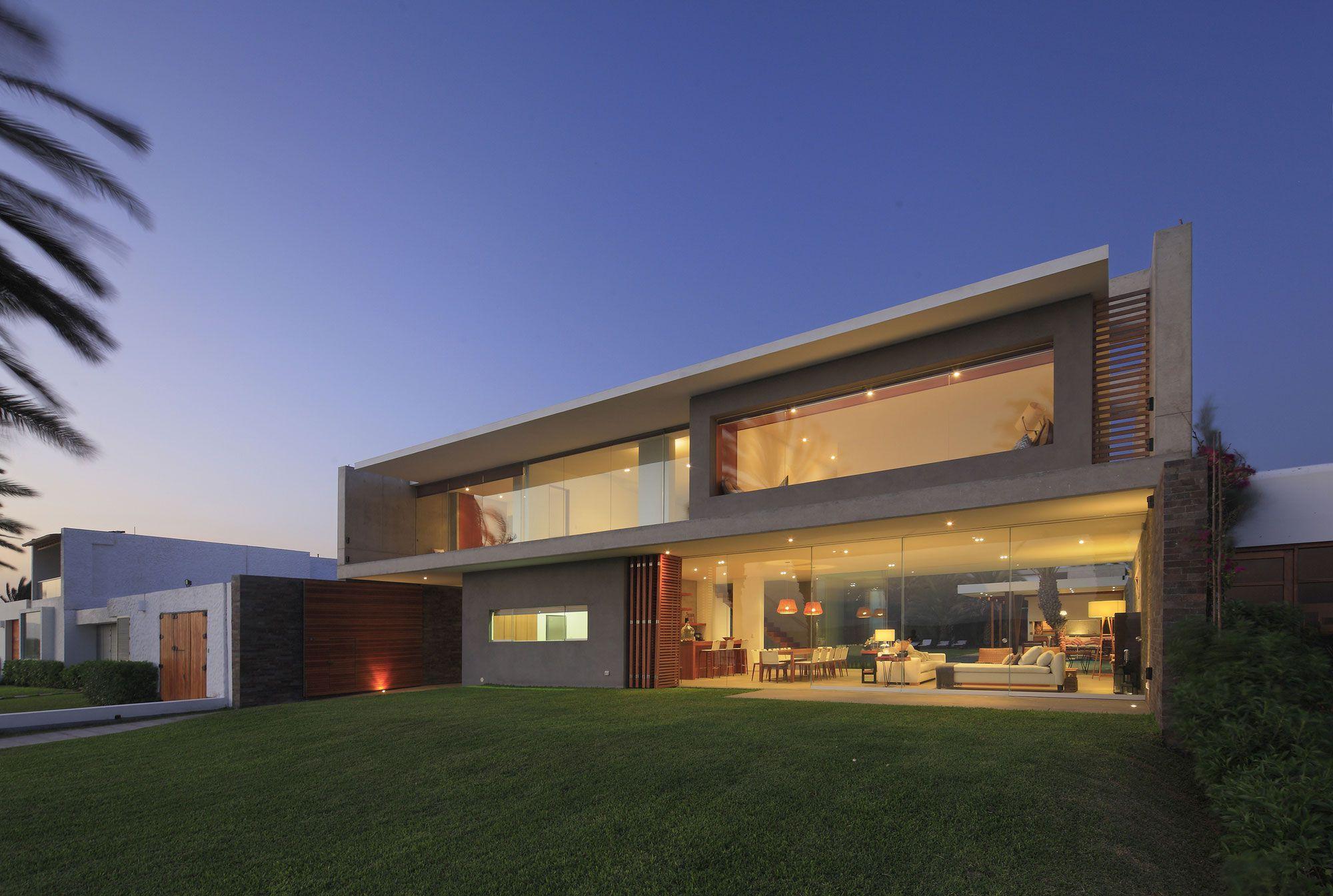 Mar de Luz House by Oscar Gonzalez Moix-34