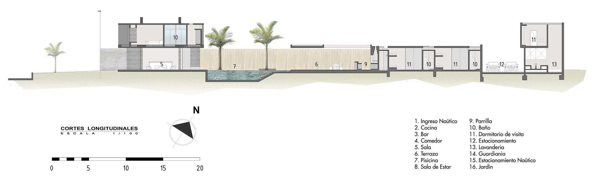 Mar de Luz House by Oscar Gonzalez Moix-38