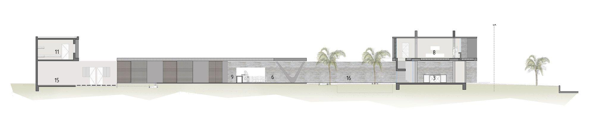 Mar de Luz House by Oscar Gonzalez Moix-39
