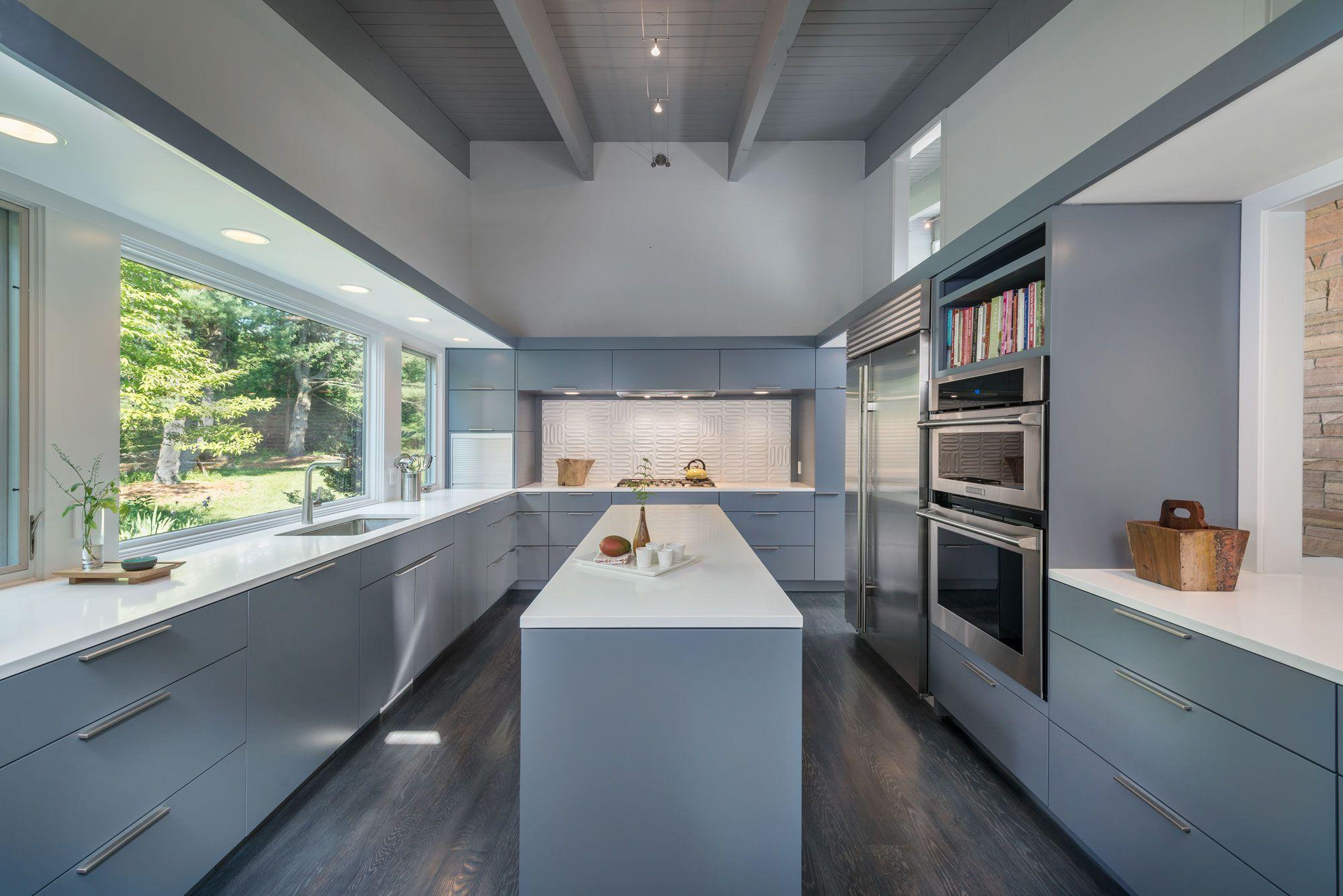 Mid-Century Modern Home Design-07