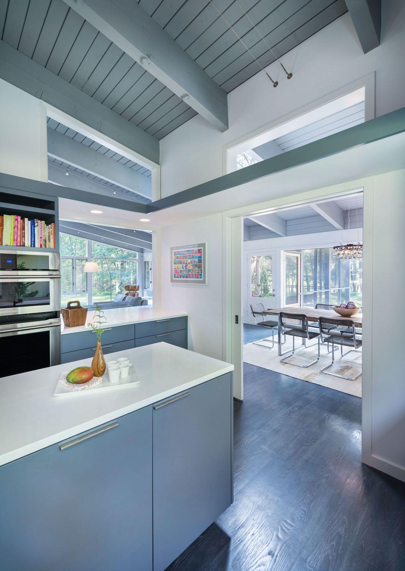 Mid-Century Modern Home Design-12